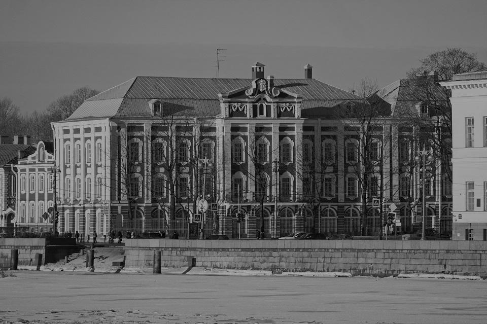 Putin's University