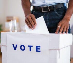 Black votes