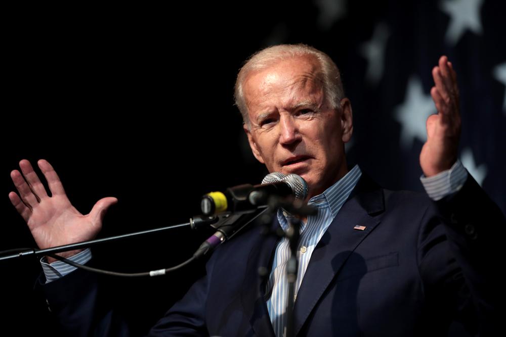 Joe Biden on Coronavirus Plans