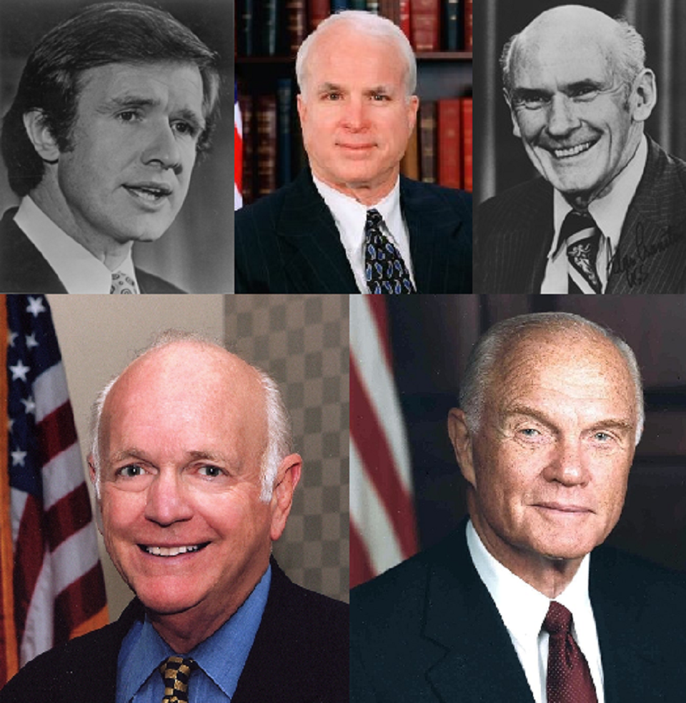 The Keating Five